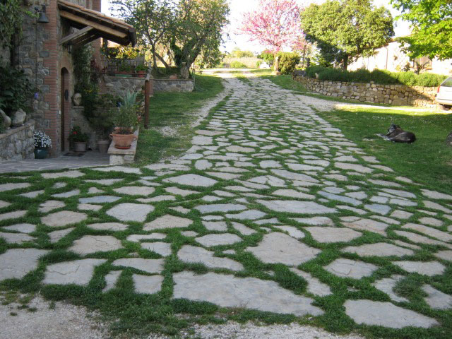 Agriturismo Walden A Ficulle Terni Umbria