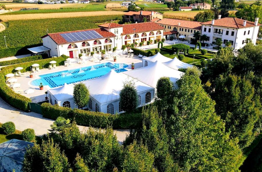 Prenotazioni Villa Serena