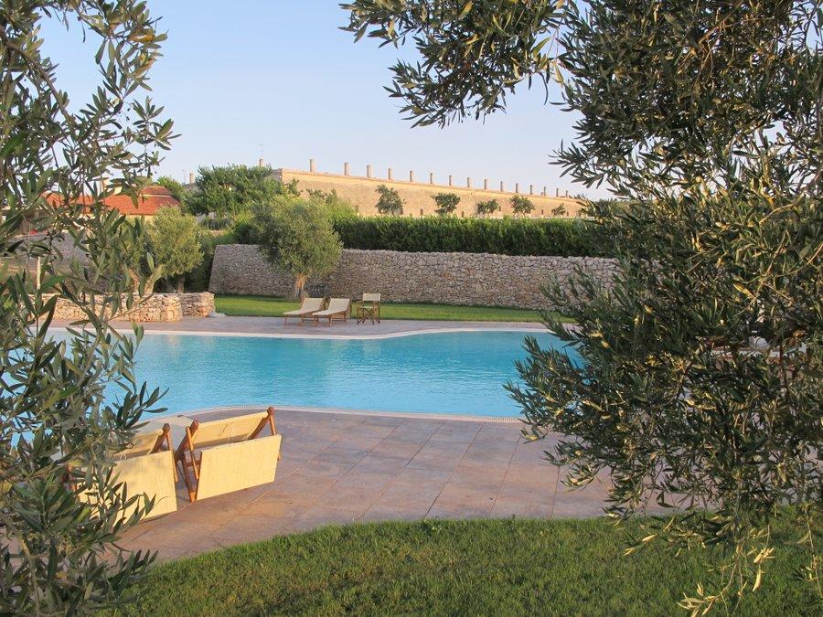 Agriturismo Lama di Luna a Andria (Barletta-Andria-Trani) - Puglia