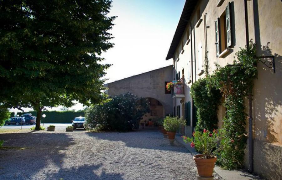 Agriturismo Le Sorgive Solferino (Mantua) - Lombardy