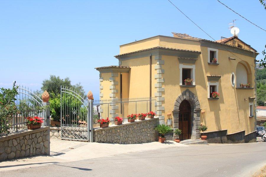 Bauernhof Antico Casale Colli Di San Pietro Piano Di
