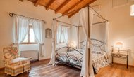 Romantic & old Fashioned Double room - Agriturismo Il Bagnolo Eco-lodge