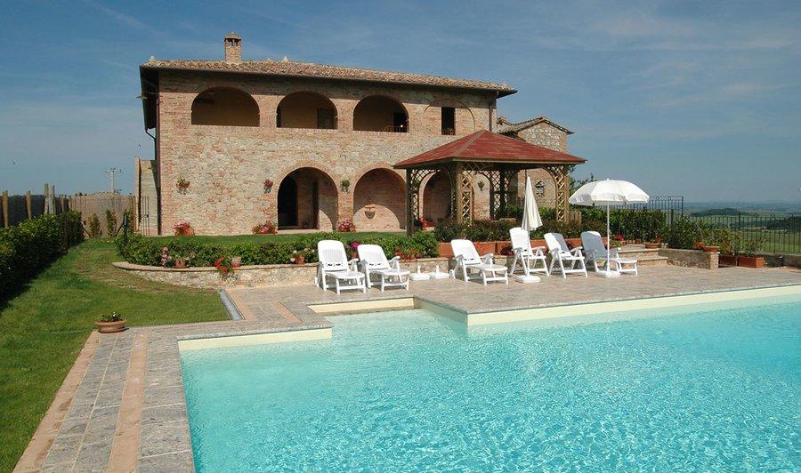 Agriturismo prices and accommodation gli archi di - Agriturismo con piscina basilicata ...
