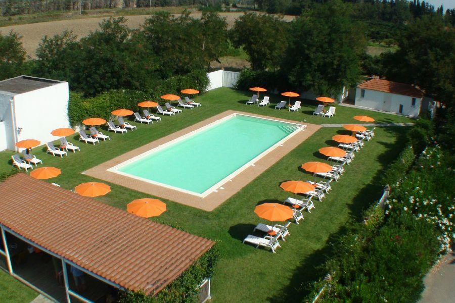 Agriturismo basilicata con piscina centro benessere - Agriturismo con piscina basilicata ...