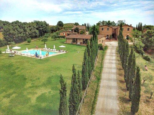 Agriturismo.it - Offerte Speciali Toscana