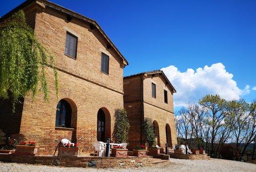 Agriturismo San Giovanni Monteroni d Arbia - (Siena) - Tuscany 3f842a6c896ca