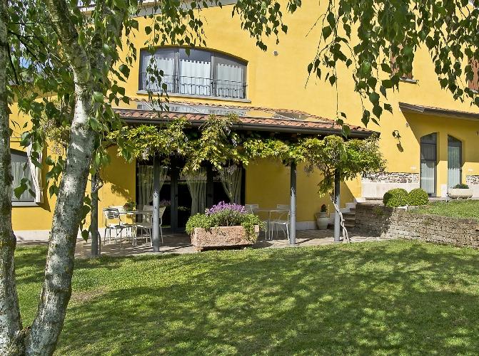 Preise Und Unterkünfte Bauernhof La Quercia Bauernhof In Valeggio