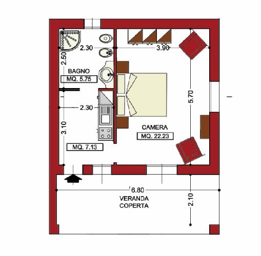 preise und unterk nfte bauernhof il vecchio ginepro bauernhof in arzachena olbia tempio. Black Bedroom Furniture Sets. Home Design Ideas