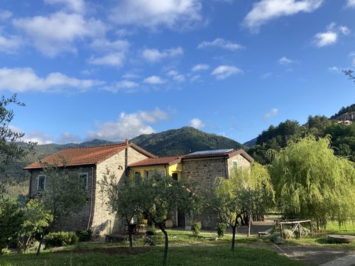 Agriturismo in provincia di La Spezia