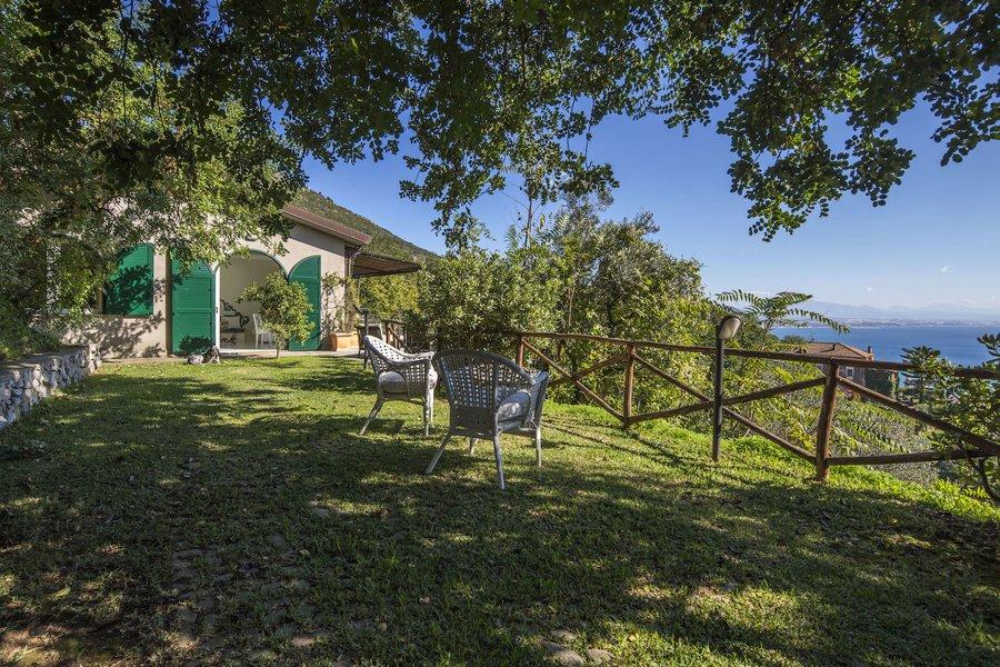 Villa Divina Vietri Sul Mare Recensioni