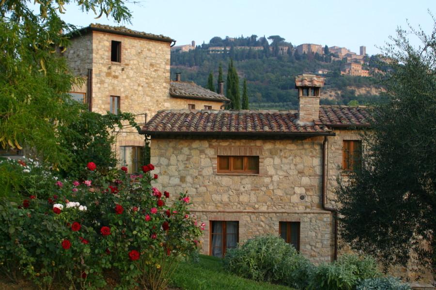 Agriturismo Ardene a Montepulciano - (Siena) - Toscana