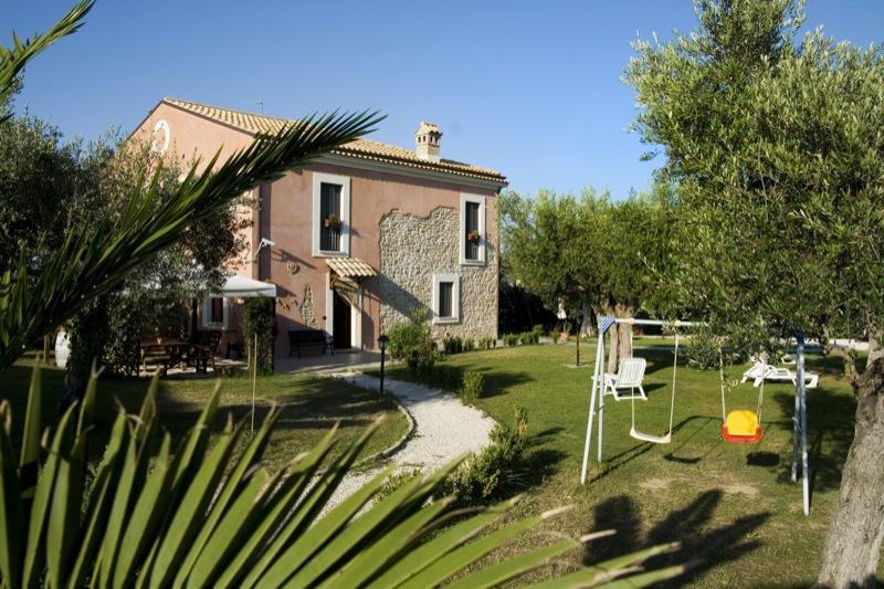 Villa Delle Rondini Francavilla Al Mare