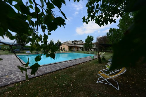 Country House Casa Cantone - Bevagna