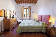 Comfortable Two Bedrooms Apartment - Due Palchi - Agriturismo Fattoria Santo Stefano