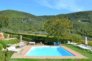 Old Tuscan House for 2 people terza - Agriturismo Fattoria Santo Stefano