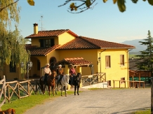 Agriturismo Ranch Ricavo