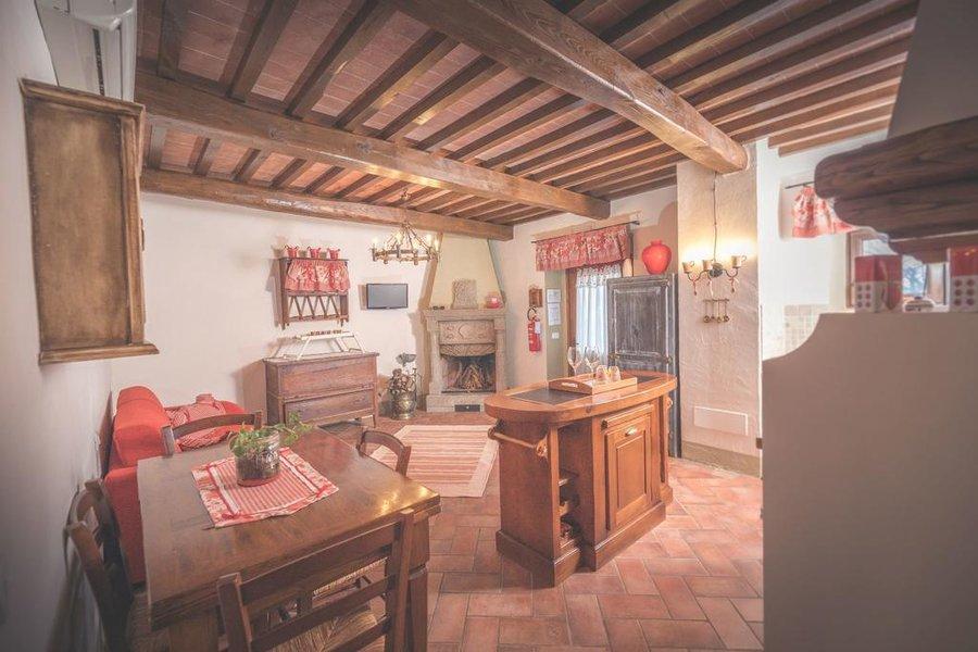 selvella agriturismo tuscany - photo#2