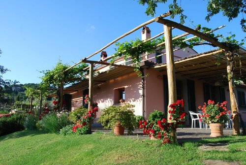 Farmhouse Olmo - Fiesole