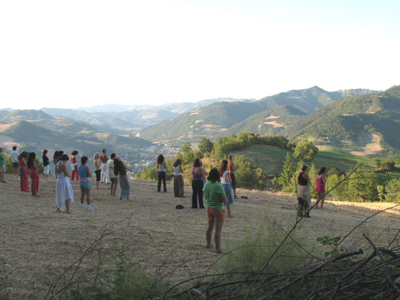 Agriturismo pianconvento bagno di romagna forl cesena emilia romagna - Agriturismo a bagno di romagna ...