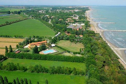 Location Matrimoni Spiaggia Jesolo : Location matrimoni a venezia in agriturismo