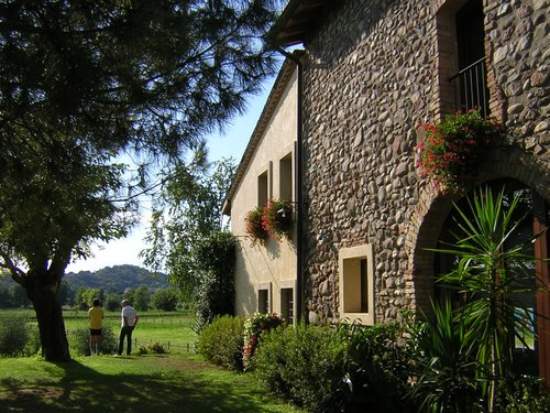 Trebisonda Country Resort - Monzambano