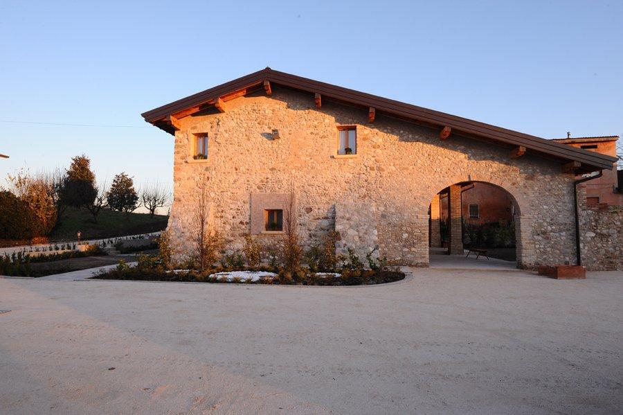 1feeb5fec9 Agriturismo Corte la Sacca Pozzolengo (Brescia) - Lombardy