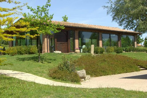 Agriturismo Bed and Breakfast La Gaiana