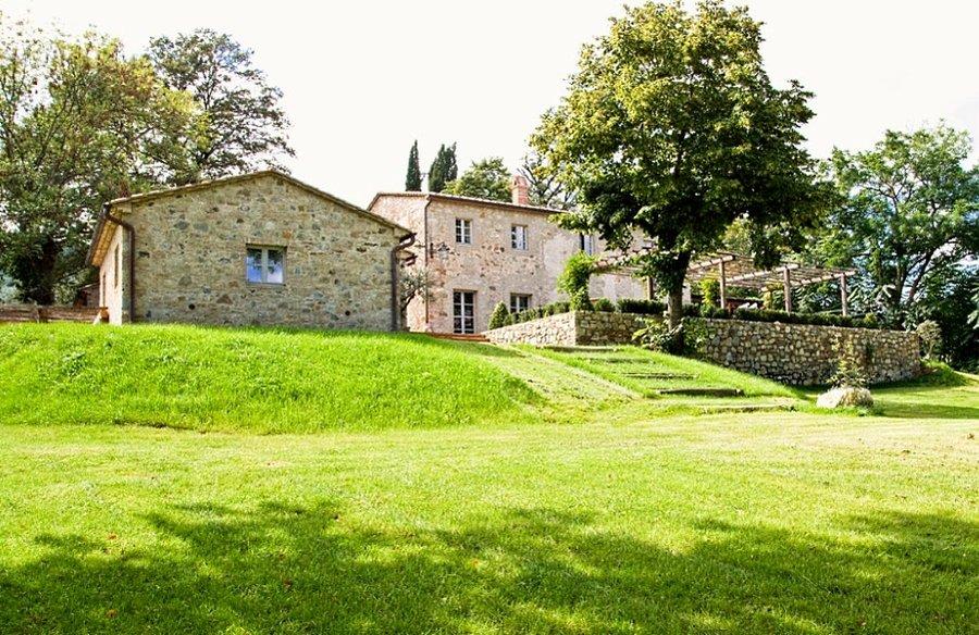 Agriturismo Casa Fabbrini San Casciano dei Bagni - (Siena) - Tuscany