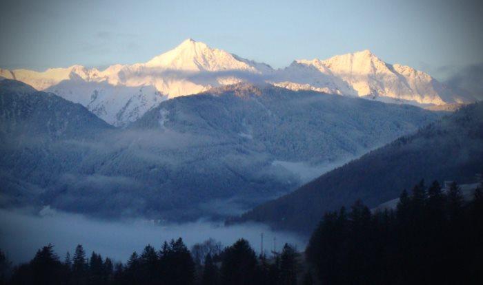 Agriturismo Bergerhof a Vipiteno - (Bolzano) - Trentino Alto Adige