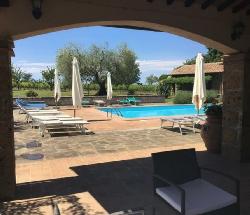 Agriturismo Villa Vacasio Pitigliano (Grosseto) - Tuscany