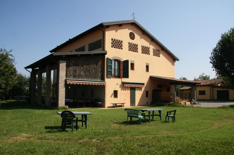 Agriturismo San Gaetano a San Cesario sul Panaro - (Modena) - Emilia ...