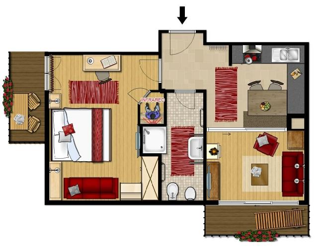 preise und unterk nfte bauernhof landhof bauernhof in monguelfo bozen. Black Bedroom Furniture Sets. Home Design Ideas