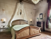 LEONARDO DA VINCI - Double room with roof terrace and seaview - Agriturismo Il Palazzino