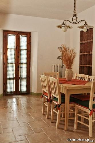 preise und unterk nfte bauernhof podere barbaiano bauernhof in volterra pisa. Black Bedroom Furniture Sets. Home Design Ideas