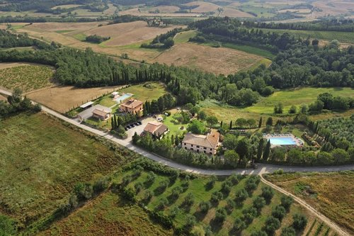Agriturismo Podere Canale