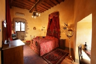 Tower Room - Agriturismo Castello di Tornano