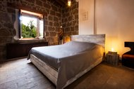 Minimal Suite con caminetto - Agriturismo Eco Organic Resort and Luxury Glamping Sant'Egle
