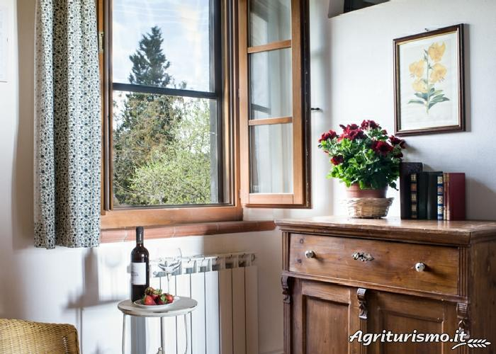 preise und unterk nfte bauernhof i pianelli bauernhof in murlo siena. Black Bedroom Furniture Sets. Home Design Ideas