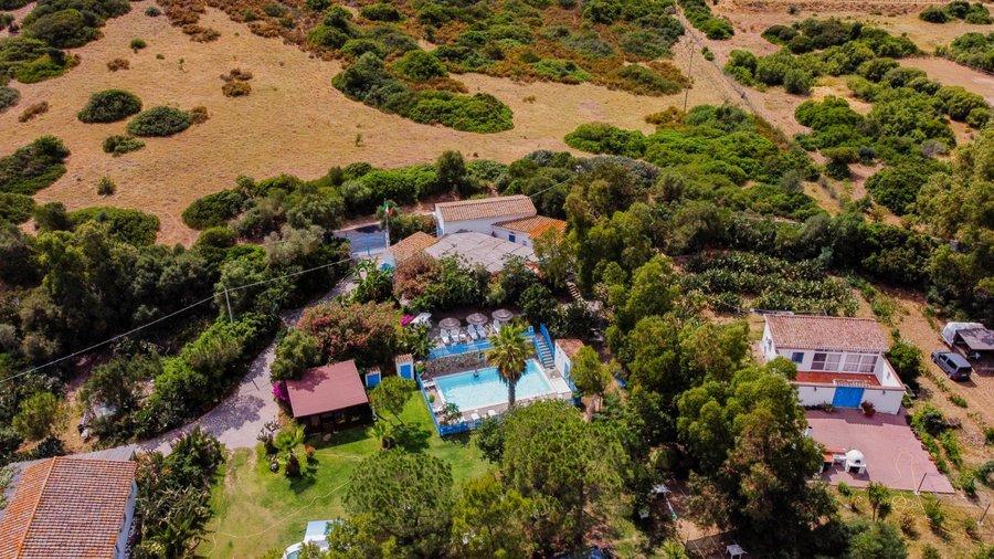 Agriturismo centro agrituristico costa del sud teulada for Agriturismo sardegna
