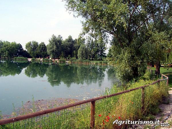 Agriturismo al laghet a porto mantovano soave mantova lombardia - Piscina porto mantovano ...