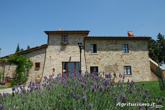 Agriturismo Santa Francesca a Castiglione d'Orcia ...