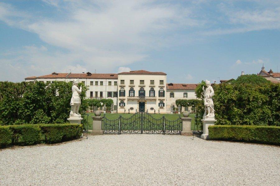 Agriturismo Dominio di Bagnoli Bagnoli di Sopra - (Padua ...