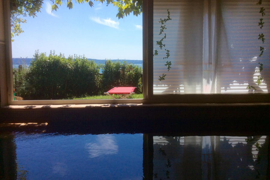 Agriturismo la perazzeta una finestra sul lago a gradoli - Una finestra sul lago ...