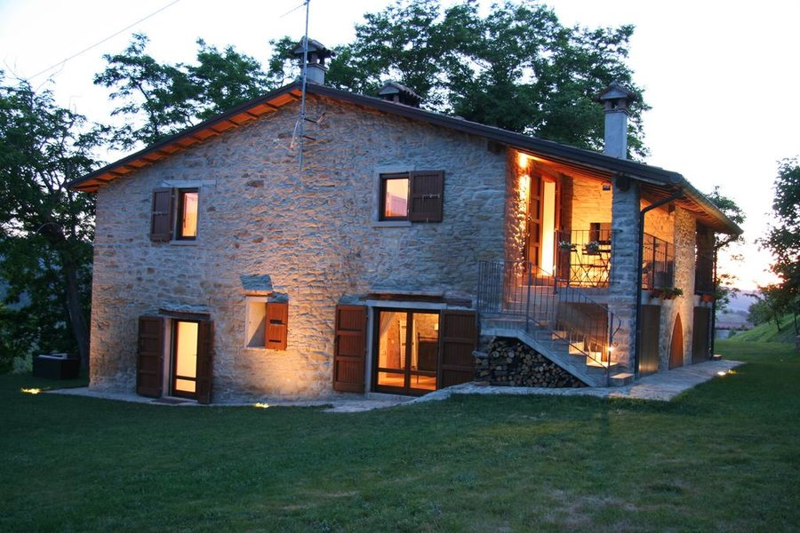 Agriturismo Villa Podere Quartarola Modigliana - (Forlì-Cesena ...
