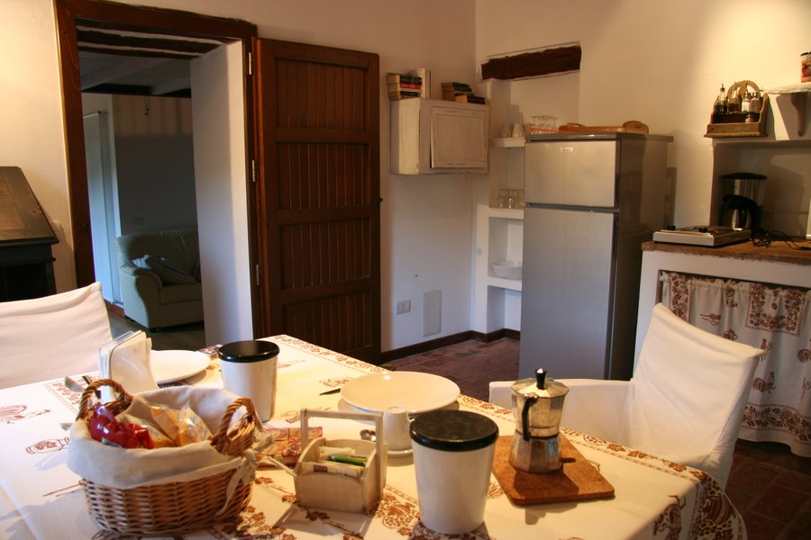 Agriturismo Villa Podere Quartarola a Modigliana - (Forlì-Cesena) - Emilia Romagna