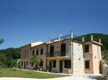 Accommodation Tenuta Villa Rosato