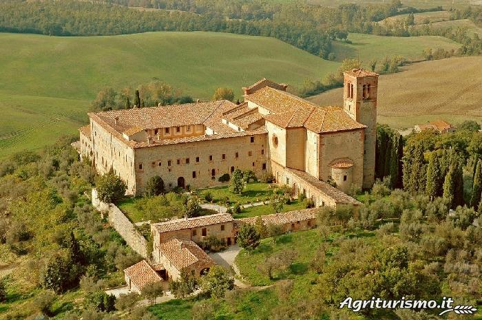 Villa Sant Anna Roma