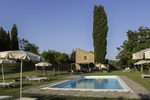 Agriturismo Il Vignolino Bed and Breakfast