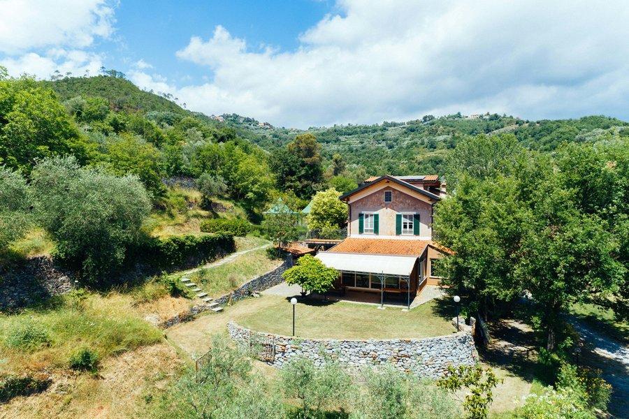 Agriturismo il giardino del sole in garlenda savona liguri - Agriturismo il giardino del sole ...