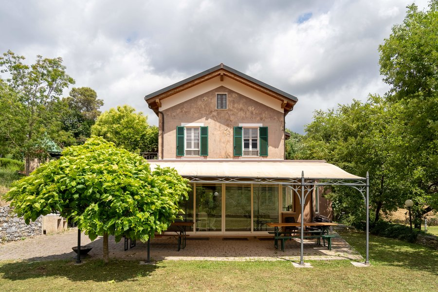 Bauernhof il giardino del sole garlenda savona ligurien - Il giardino del sole ...